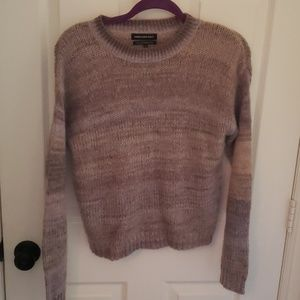 Nordstroms sweater.